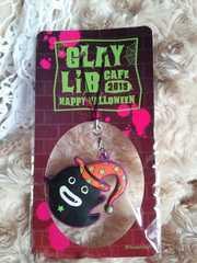 2015 GLAY LiB CAFE ストラップ