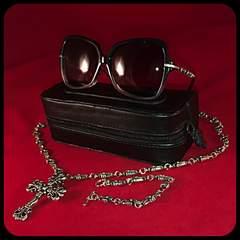 サングラス ネックレス ブレス 3点セット クロムハーツ IKU IKU