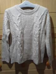 マジェステックレゴンふんわりセーター《新品》