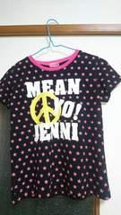 ジェニー  半袖Tシャツ