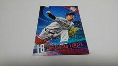 埼玉西武ライオンズ2017 野球振興カード 18 多和田真三郎投手