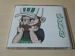 MACKA-CHIN CD「Chin Attack .」ニトロNITRO MICROPHONE●