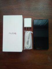 シムフリー・美品・スナドラ801搭載・ZTE Nubia Z7 Max