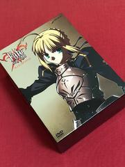【即決】Fate/stay night(DVD-BOX全8巻セット)