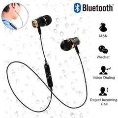 Bluetooth イヤホン ワイヤレスイヤホン  マイク 両耳 重低音