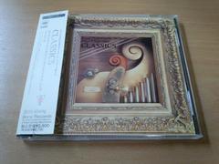 T-SQUARE&ロイヤル・フィルハーモニックオーケストラCD CLASSIC