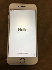 au のiPhone6  64ギガ  ゴールド本体のみ