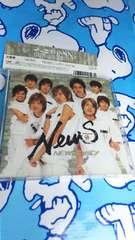 NEWS◆NEWSニッポン WEST盤◆