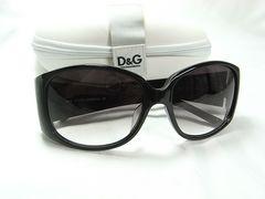 ◆本物確実正規美品D&Gドルチェ&ガッバーナサングラスDD3023