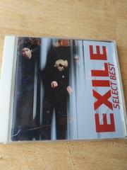 ★【CD】 EXILE SELECT BEST エグザイル セレクト ベスト●