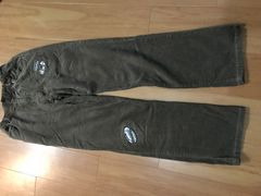 BLUECROSS  男子パンツ  Lサイズ