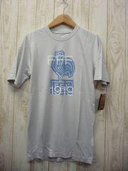 即決☆ナイキ フランス代表 ビンテージTシャツ BL/L 新品
