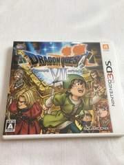 3DS【ドラゴンクエスト�Z エデンの戦士たち】
