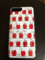 i phone8プラススヌーピー携帯ケース