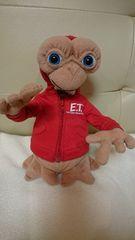 貴重!USJ限定版! E.T . マスコット(ぬいぐるみ) ビッグサイズ!