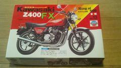 ☆当時物/未使用【ユニオン/カワサキ カワサキZ400FX】king of 400 カスタム仕様