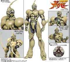 新品【マックスファクトリー/BFC MAX】『ガイバー�U』アクションフィギュア 希少美品