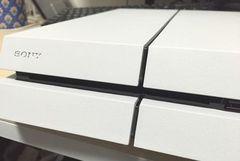 PS4本体セット 白色