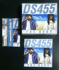 (2CD)DS455☆The Best Of DS455★2枚組ベスト♪即決アリ♪