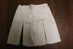 新品スカート130 フェリシモで購入
