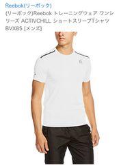 リーボック トレーニングシャツ サイズM