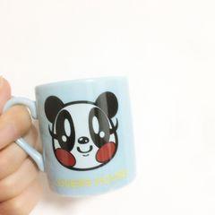 ■未使用☆LOVERSHOUSEラバーズハウスノベルティミニカップ■