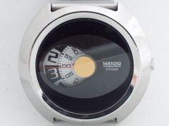 5944/シチズン★代表作シリーズ1481010変わり文字盤メンズ腕時計