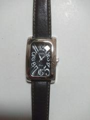 とてもおしゃれなABISTEの腕時計