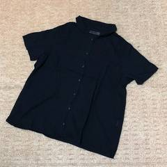 SM2*襟付きシャツ
