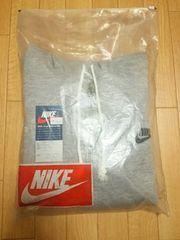 70s MADE IN JAPAN製 NIKE パーカー 新品未使用