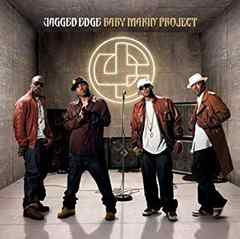 大人気 jagged edge r&b