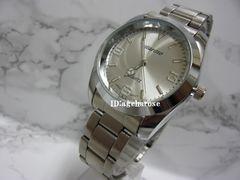 新品 ★腕時計 シルバー /ロレックス好きに