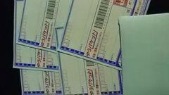 郵便局、ゆうパケット発送用宛名用紙5枚新品未使用品