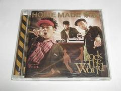 HOME MADE 家族 /ROCK THE WORLD