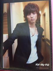 Kis-My-Ft2 藤ヶ谷太輔君写真2