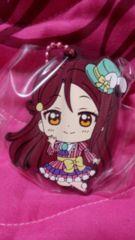 ラブライブ!サンシャイン☆ラバーマスコット4☆ガチャポン限定イースター衣装Ver桜内梨子