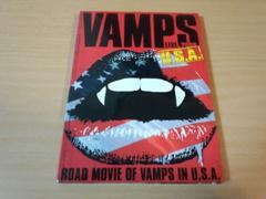 VAMPS DVD「VAMPS LIVE 2009 U.S.A.」HYDE K.A.Z●