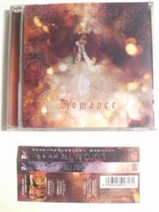 (CD)ALI PROJECT/アリプロジェクト☆Romance帯付き即決アリデス