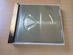 堂本光一CD「mirroe」KOICHI DOMOTO 初回限定ミニ写真集付●