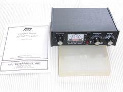 ☆アンテナチューナー MFJ-945E☆300W 1.6Mhz〜60Mhz
