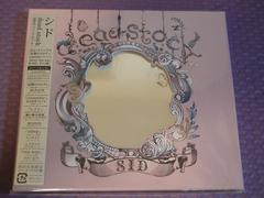 シド「dead stock」初回限定盤A DVD付