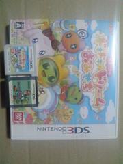 【送料無料】3DSたまごっち+ヨッシーアイランドDS