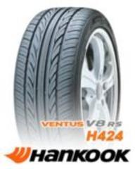 ★155/55R14 緊急入荷★HANKOOK H424 新品タイヤ 4本セット