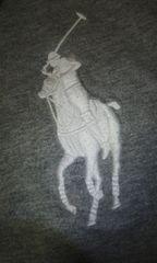 ポロ・ラルフローレンビッグポニーポロシャツ150