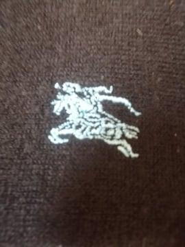 BURBERRY★horse刺繍ベスト