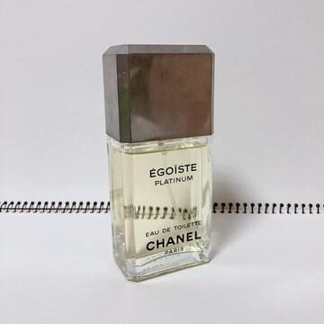 シャネル エゴイストプラチナム 100ml  EDT  香水