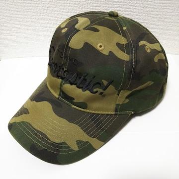 美品 SANTASTIC!(サンタクティック)のキャップ、帽子