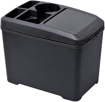 セイワ(SEIWA) 車用 ゴミ箱 ダストボックス L ドリンク
