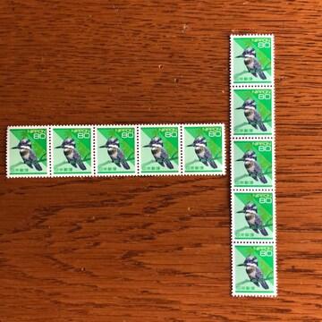 135送料無料記念切手800円分(80円切手)