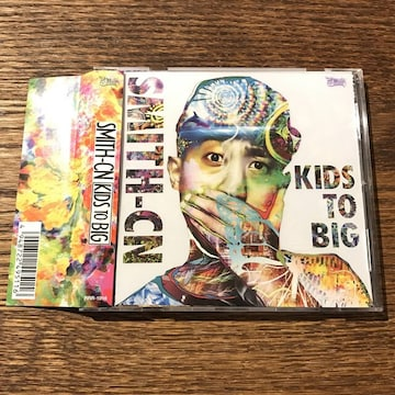 【SMITH-CN】KIDS TO BIG